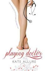 Playing Doctor (Meeting Men, nr. 1)