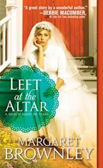 Left at the Altar (A Match Made in Texas)