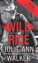 Wild Ride af Julie Ann Walker