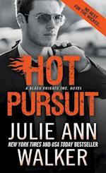 Hot Pursuit af Julie Ann Walker