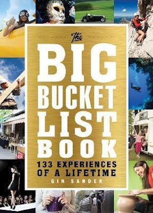 Big Bucket List Book