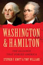 Washington and Hamilton af Stephen F. Knott