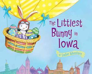 The Littlest Bunny in Iowa