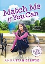 Match Me If You Can (Switched at First Kiss)