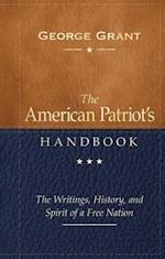 American Patriot's Handbook af George Grant