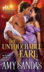 Untouchable Earl af Amy Sandas