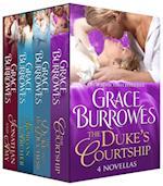Duke's Courtship af Grace Burrowes