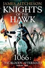 Knights of the Hawk (Conquest, nr. 3)