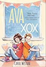 Ava Xox (Ava and Pip, nr. 3)