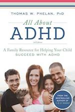 All About ADHD