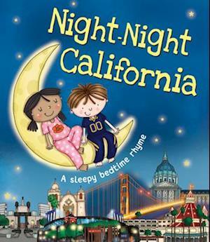 Night-Night California