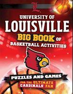 University of Louisville (Hawks Nest Activity Books)