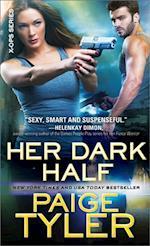 Her Dark Half (X ops)