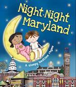 Night-Night Maryland