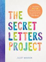 The Secret Letters Project