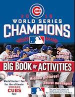 Major League Baseball 2016 World Series Champions (Hawks Nest Activity Books)