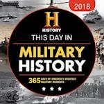 This Day in Military History 2018 Calendar