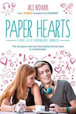 Paper Hearts (The Heartbreak Chronicles, nr. 2)