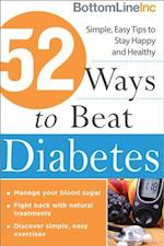 52 Ways to Beat Diabetes