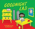 Goodnight Lab (Baby University)