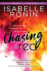 Chasing Red (Chasing Red, nr. 1)