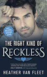 Right Kind of Reckless (Reckless Hearts)