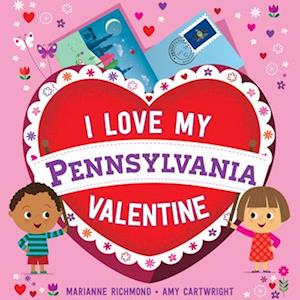 I Love My Pennsylvania Valentine