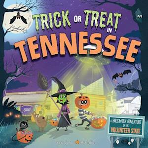Trick or Treat in Tennessee