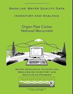 Baseline Water Quality Data Inventory and Analysis