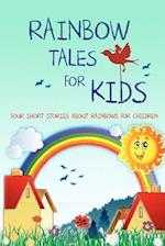 Rainbow Tales for Kids