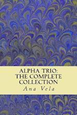 Alpha Trio af Ana Vela