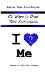 110 Ways to Boost Your Self-Esteem