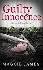 Guilty Innocence af Maggie James