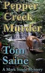 Pepper Creek Murder