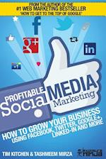 Profitable Social Media Marketing