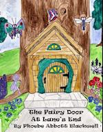 The Fairy Door at Lane's End