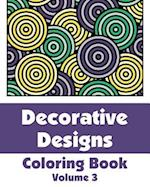 Decorative Designs Coloring Book af H. R. Wallace Publishing, Various
