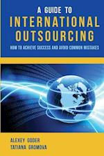 A Guide to International Outsourcing