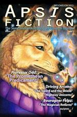 Apsis Fiction Volume 1, Issue 1
