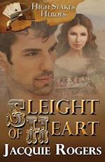 Sleight of Heart af Jacquie Rogers
