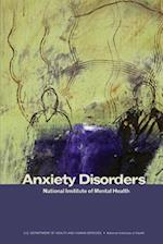 Anxiety Disorders af Department of Health and Human Services
