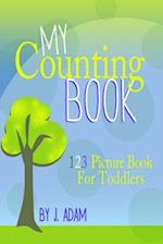 My Counting Book af J. Adam