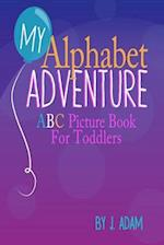 My Alphabet Adventure af J. Adam