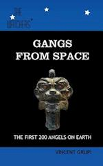 Gangs from Space af Vincent Grupi