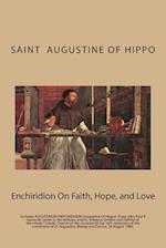Enchiridion on Faith, Hope, and Love