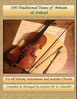 100 Traditional Tunes of Britain and Ireland