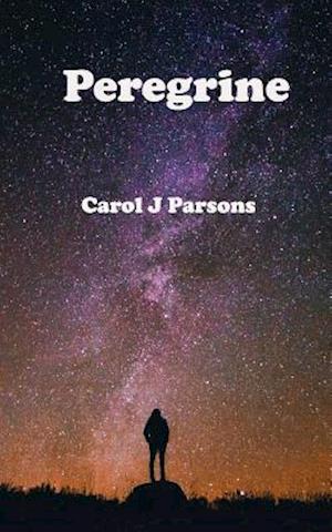 Bog, paperback Peregrine af Carol J. Parsons