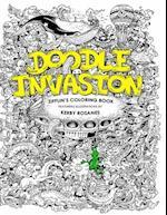 Doodle Invasion