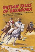 Outlaw Tales of Oklahoma