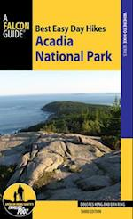 Best Easy Day Hikes Acadia National Park (Best Easy Day Hikes)